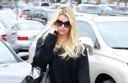Jessica Simpson's parents officially divorced - Celebrity Balla | News Daily About Celebrities | Scoop.it