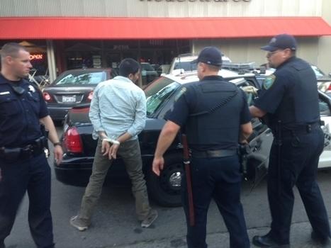 Picnic Day afterparties keep Davis police busy - KCRA Sacramento | My English Website - Bram van den Braak | Scoop.it