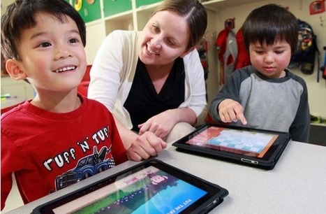 Young children show gift for multiple languages, says U of C study | World Englishes | Scoop.it