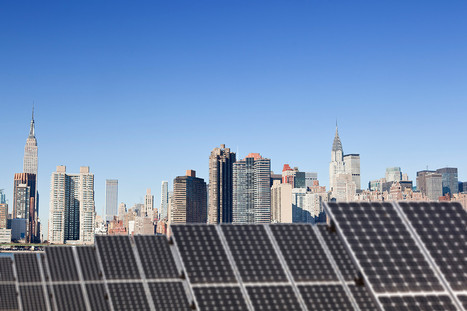 Blockchain-based microgrid gives power to consumers in New York | Innovation-Créativité | Scoop.it