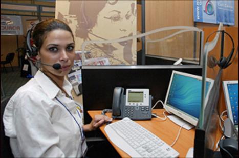 Un syndicat représente désormais les salariés de l'offshoring - Telquel Online | L'actualité des centres d'appels by Barbara Montero | Scoop.it
