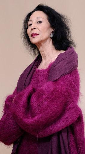 IMG Models: la beauté n'a ni race, ni poids, ni âge   De quelle couleur êtes-vous?  What color are you?   Scoop.it