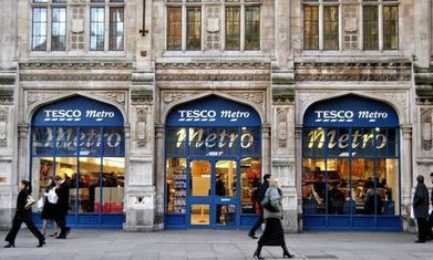 One in five UK supermarkets must close to restore profit growth, say analysts | Strategic Management Analysis: Tesco and the supermarket industry in the UK | Scoop.it