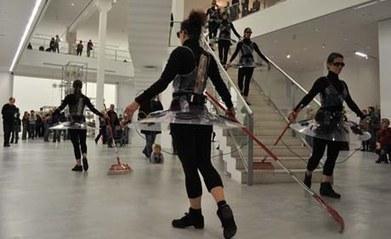 Nomineer een danslid voor de Akademie van Kunsten 2016 | dans in theaters | Scoop.it