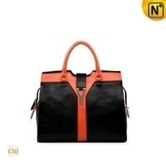 Women Designer Leather Handbags CW289173 - cwmalls.com   Women leather bags   Scoop.it
