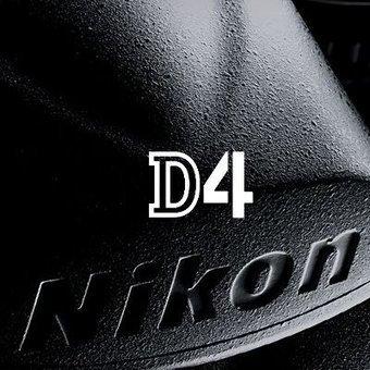 Nikon D4 confirmed | alles für den foto | Scoop.it