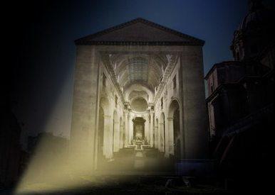 Roma: Nuevo espectáculo de luces en el Foro de César | Mundo Clásico | Scoop.it