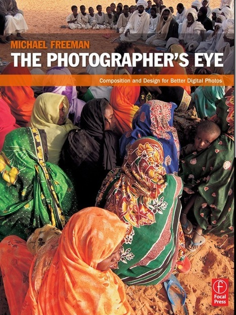 5 Photography Books that Should be in your Shelf | For the love of Photography | Scoop.it