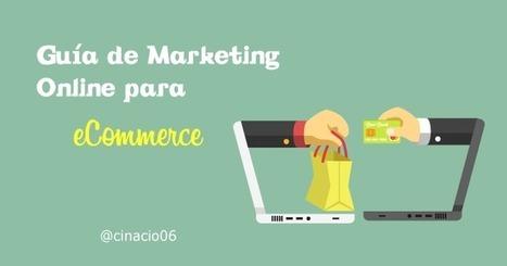 Guía de Marketing Online para llevar al éxito tu Ecommerce | comunicologos | Scoop.it