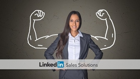 Content & the New Sales Cycle: Creating Authority with Content | Social Selling:  with a focus on building business relationships online | Scoop.it