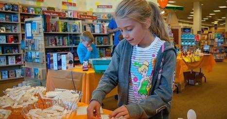Maker Faire encourages creativity - Las Cruces Sun-News | Ed Tech Chatter | Scoop.it