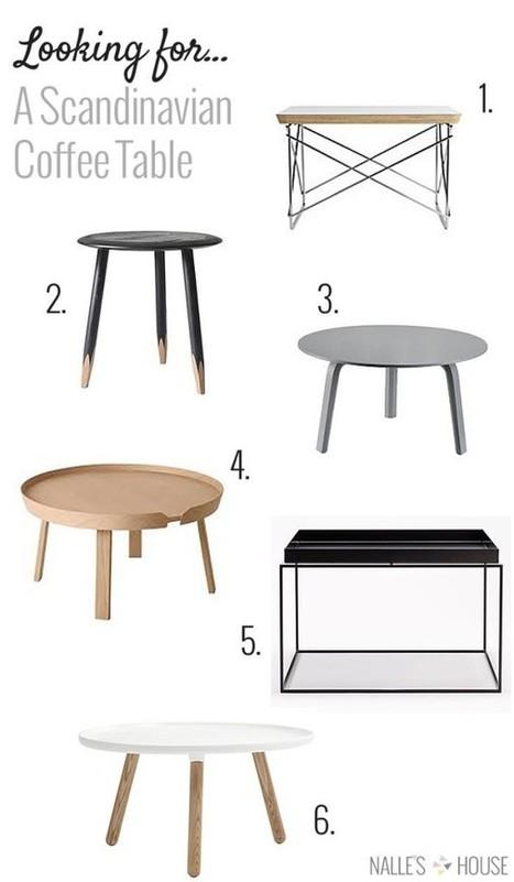 Dress Up Your Home In Elegant Scandinavian Style | Homesthetics | Scoop.it