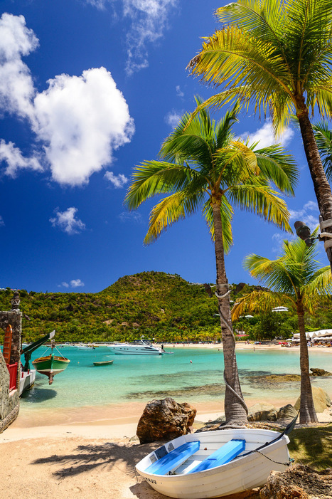 Postcards from the Caribbean | Caribbean Island Travel | Scoop.it