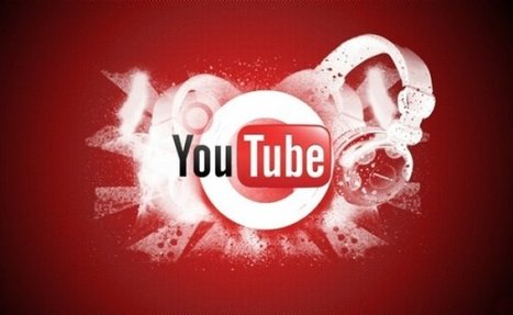 YouTube offre la colonna sonora ai suoi utenti - BlogLive.it | Scoop Social Network | Scoop.it