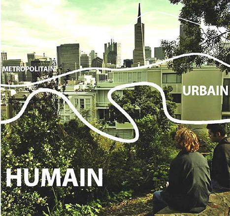 L'urbanisme solidaire est-il notre avenir ? l Demain La Ville | Innovations urbaines | Scoop.it