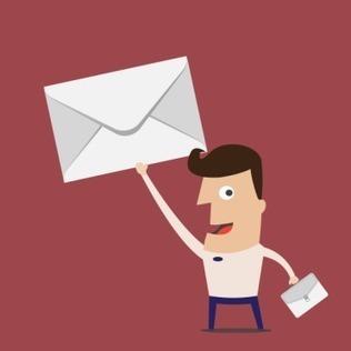 Startup : 5 outils de création d'emailing | Webmarketing et Réseaux sociaux | Scoop.it