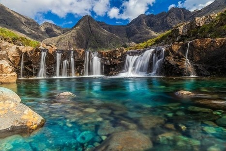 Most Beautiful and Amazing Places in the world   Holiday Rentals   Scoop.it