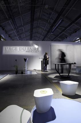 PAS À PAS   PARTICULE 14 : Mathilde Bretillot Créations   design-beton   Scoop.it