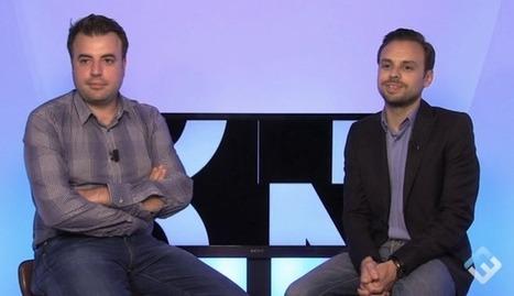 Social TV: Kwarter débarque en France et s'associe à Emakina | Révolution numérique & paysage audiovisuel | Scoop.it