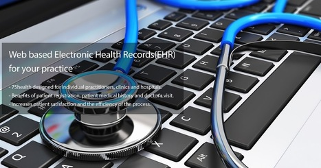Is The Medical Practice Management Software Important In Today's Context | Health Tips for a Healthy Lifestyle Blog | Electronic Health Information Exchange | Scoop.it