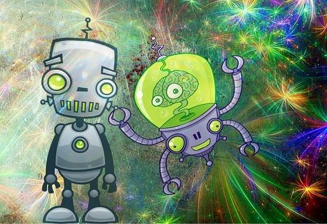 6 razones por las que es importante que los niños aprendan electrónica y robótica | robòtica i programació | Scoop.it