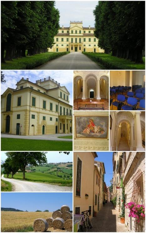 LinguaMia - International Institute of Italian   Italian language school in Castelplanio, Italy   Le Marche another Italy   Scoop.it