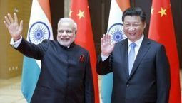 BRICS 2016: India To Take Up Issue Of Terrorism With China | magazinetoday | Scoop.it