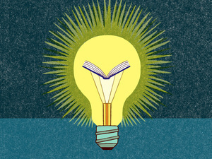 What's The Big Idea? 5 Books To Inspire Innovation : NPR | Business change | Scoop.it