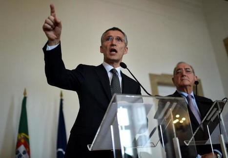 "NATO calls for 'comprehensive response"" to migrant crisis   NATO Military   Scoop.it"
