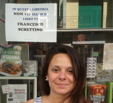 Un applauso a tutte le librerie che non vendono il libro di Schettino. | Social Media Consultant 2012 | Scoop.it
