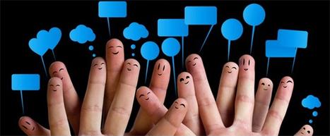 ATENCIÓN AL CLIENTE EN LAS REDES SOCIALES. ¿UN ARMA PARA FIDELIZAR CLIENTES?   Atención al cliente en las redes sociales   Scoop.it