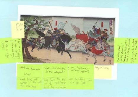 Shogunate Japan - Australian Curriculum Year 8 | Japan Under the Shoguns- Year 8 | Scoop.it