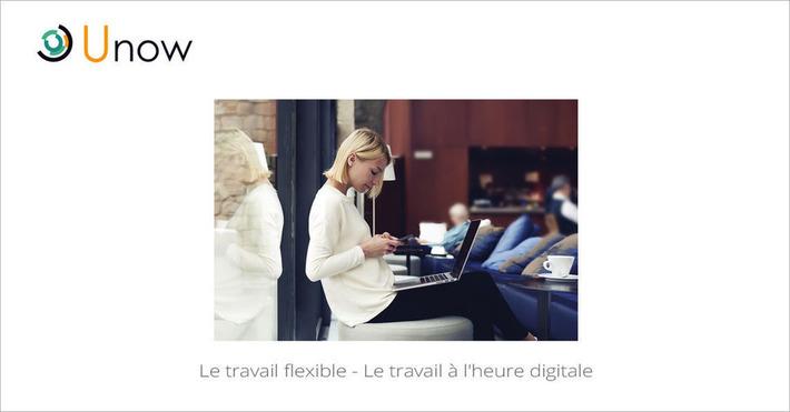 [Today] MOOC Le travail flexible | MOOC Francophone | Scoop.it