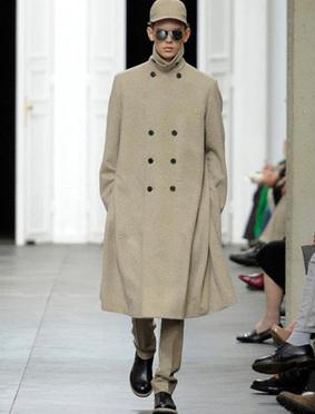 Fashion Week, le calendrier des défilés parisiens - Men's Up | LE MURAT | Scoop.it