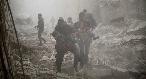 L'attentat à Damas, une tentative de saboter les négociations syriennes | Pierre-André Fontaine | Scoop.it