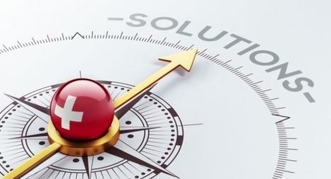 Actualités » Le système dual suisse : une réponse aux besoins en compétence des entreprises » La Fabrique de l'industrie | Osez la voie pro | Scoop.it