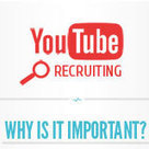Why Use YouTube for Recruitment? [ Infographic ] | Sourcing & Recruiting | Scoop.it