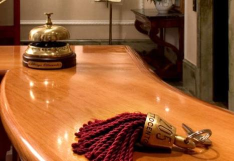 Alberghi: forte tendenza verso la riqualificazione del settore | Hotel industry trends | Scoop.it