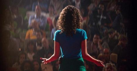 8 TED Talks to watch before public speaking | Professional Presence | Scoop.it