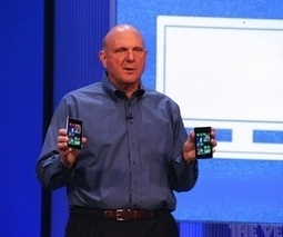 Ballmer admits Microsoft built too many Surface RTs, disappointed with Windows sales | Everything Microsoft | Scoop.it