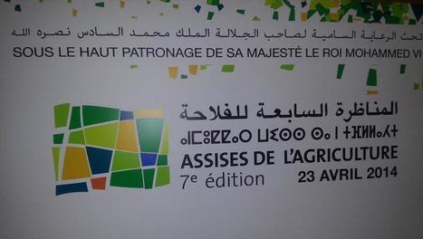 Les 7e Assises de l'Agriculture de Meknès au Maroc - RFI | Salon international de l'agriculture à Meknes | Scoop.it