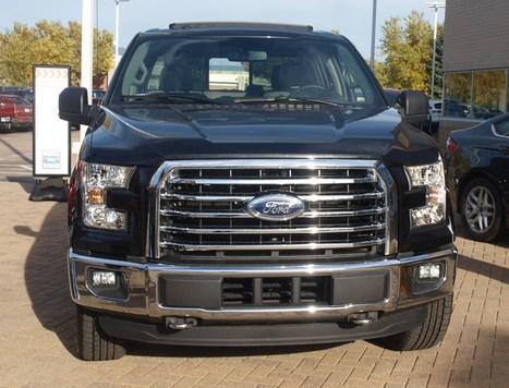2015 Ford F-150 – Specs, Redesign, New Review and Price | Review Cars 2016 | CARS REVIEW 2015-2016 | Scoop.it