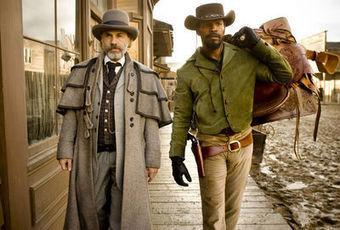 Django Unchained, de retour dans les cinémas chinois - L'Express | cinéma asiatique | Scoop.it