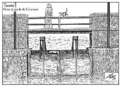 Normandie et Cotentin - ANPEI | marais de carentan | Scoop.it