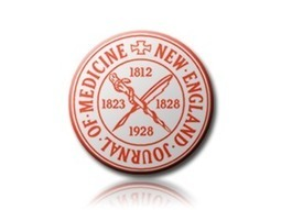 The New England Journal of Medicine. | Servicio de Medicina ... | medicina | Scoop.it