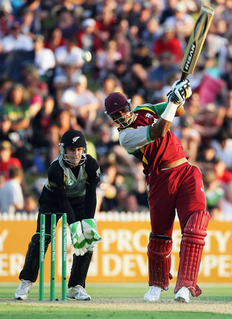 West Indies to tour New Zealand for full series | Sports | Scoop.it