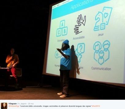 7ème édition du Toulouse Hacker Space Factory, 4 jours de rencontres sur l'art et les technologies - @ Brest | Tiers lieux | Scoop.it