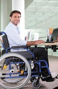 Handicap : le CCAH et France Active signent un partenariat pour un meilleur accompagnement | COURRIER CADRES.COM | Handicap et société | Scoop.it