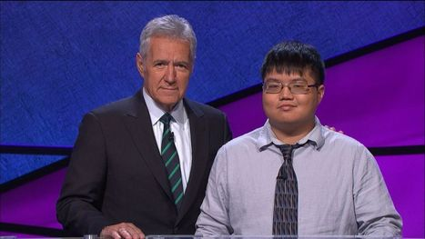 'Jeopardy Villain' Hits $20,800 in Return - Was It Enough? | INTRODUCTION TO THE SOCIAL SCIENCES DIGITAL TEXTBOOK(PSYCHOLOGY-ECONOMICS-SOCIOLOGY):MIKE BUSARELLO | Scoop.it