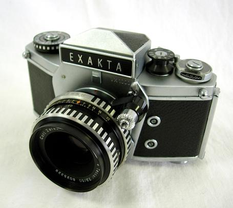 The Vintage & Classic Camera Company, Fine Quality Photographic Equipment | Fotografía | Scoop.it